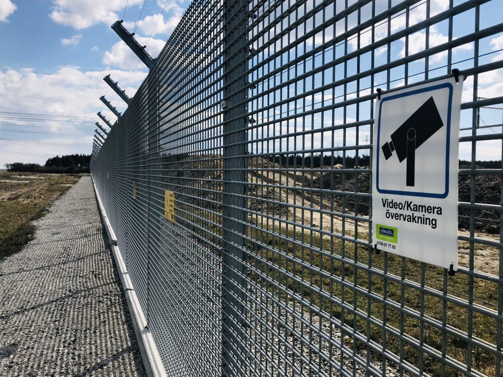 Heda intervjuvad i Sveriges största branschtidning Detektor